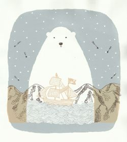 edith pattou - white bear
