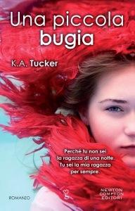 k.a.tucker - una piccola bugia