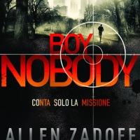 Recensione: Boy Nobody di Allen Zadoff