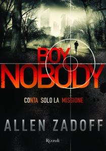 allen zadoff - boy nobody