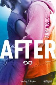 anna todd - after