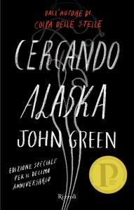 john green - cercando alasca