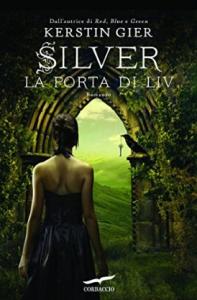 kerstin gier - la porta di liv silver2