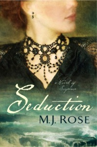 m.j.rose - seduction