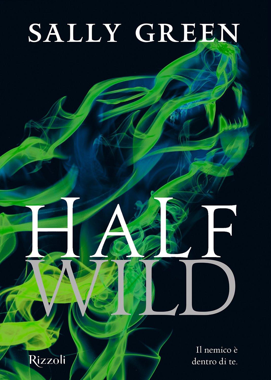 Risultati immagini per half wild sally green