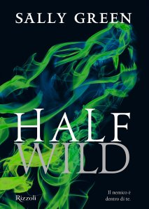 sally green - half wild