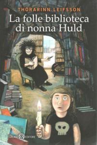 thorarinn leifsson - biblioteca nonna hult