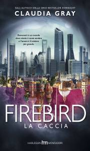 claudia gray - firebird