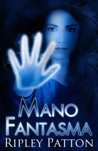 ripley patton - mano fantasma
