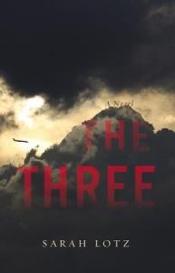 sarah lotz - the three