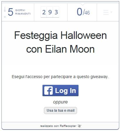 eilan moon - giveaway