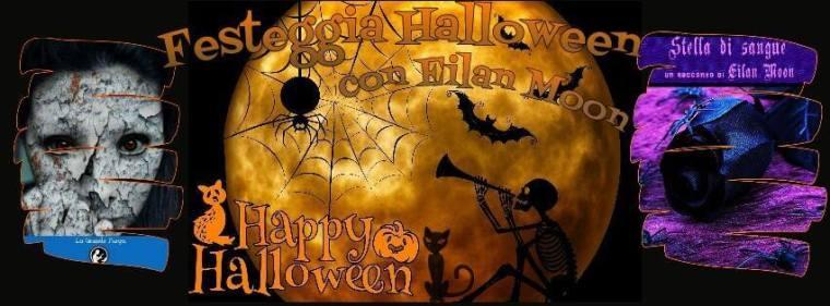 eilan moon - halloween