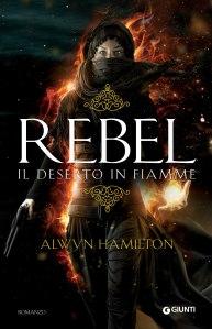 halwyn hamilton - rebel