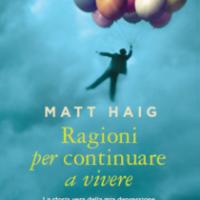 Ragioni per continuare a vivere: intervista a Matt Haig