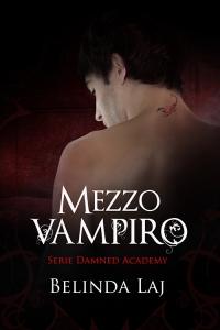 belinda laj - mezzo vampiro