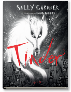 sally gardner - tinder