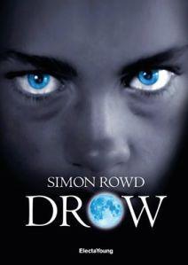 simon rowd - drow