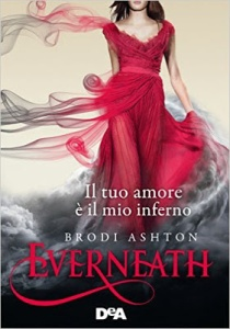 brodi ashton - everneath