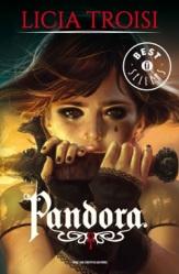 licia troisi - pandora best sellers