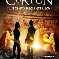 Gennaio 2016: anteprima Curtun. Il segreto degli etruschi di Lucia Tilde Ingrosso