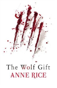 anne rice - the wolf gift