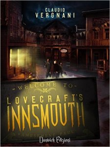 claudio vergnani - lovecraft innsmouth
