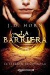 j.d.horn - la barriera
