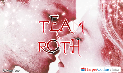 jennifer armentrout - team roth