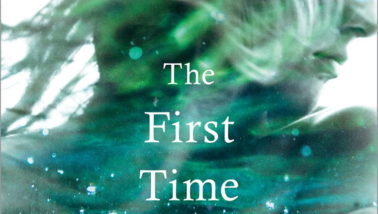 kerry kletter - the first time she drowned head