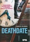 lance rubin - death date definitiva