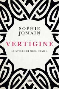 sophie jomain - vertigine