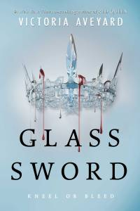 victoria aveyard - gass sword