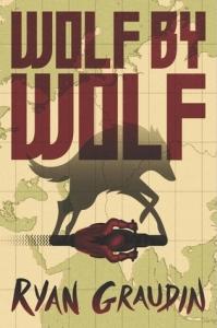 ryan graudin - wolf by wolf