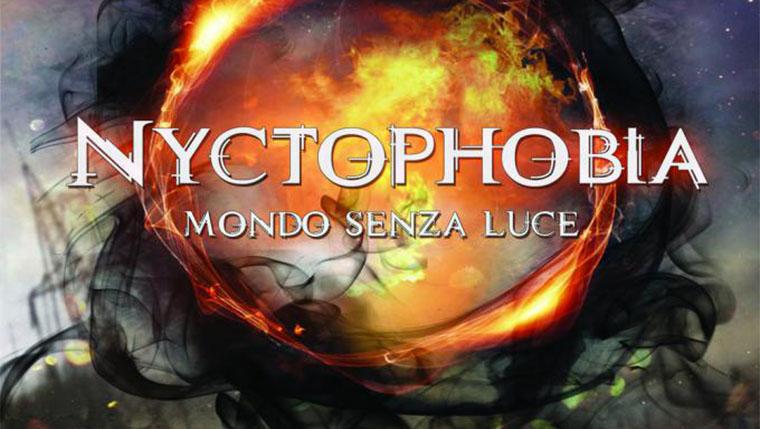 carlo vicenzi - nyctophobia head