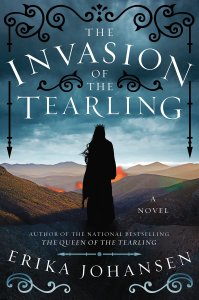 erika johansen - the invasion of the tearling