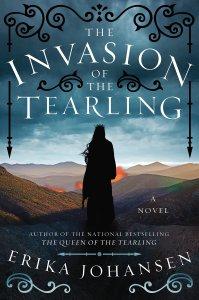 erika johansen - the invasion of the tearling