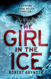 robert bryndza - the girl in the ice