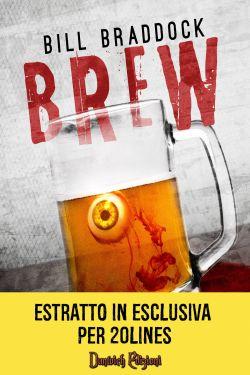 bill braddock - brew 20lines