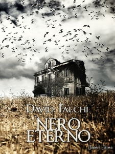 david falchi - nero eterno