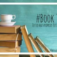 Book Tag #1: 10 libri che ti sono rimasti dentro
