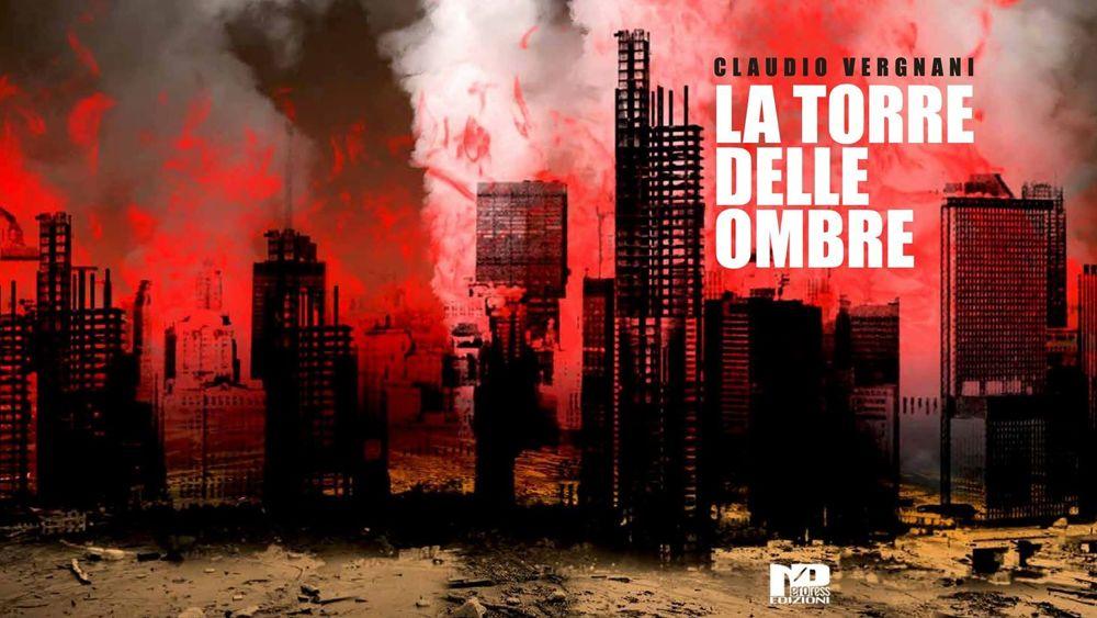 Recensione: La Torre delle Ombre di Claudio Vergnani