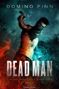 domino finn - dead man