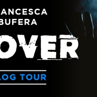 Blog Tour: Clover di Francesca Bufera