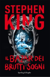 Scop KING Bazar dei brutti sogni.indd