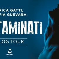 Blog Tour Contaminati - Tappa #1: intervista a Erica Gatti e Sofia Guevara