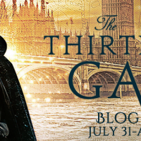 [Blog Tour] Excerpt: The Thirteenth Gate by Kat Ross