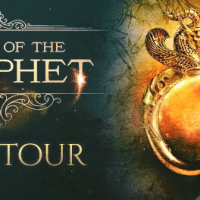 Blog Tour + Quiz: Blood of the Prophet di Kat Ross
