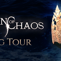 Blog Tour Queen Chaos di Kat Ross: intervista alla traduttrice, Giulia Mariotti