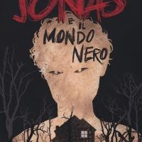 Jonas e il mondo nero: intervista a Francesco Carofiglio